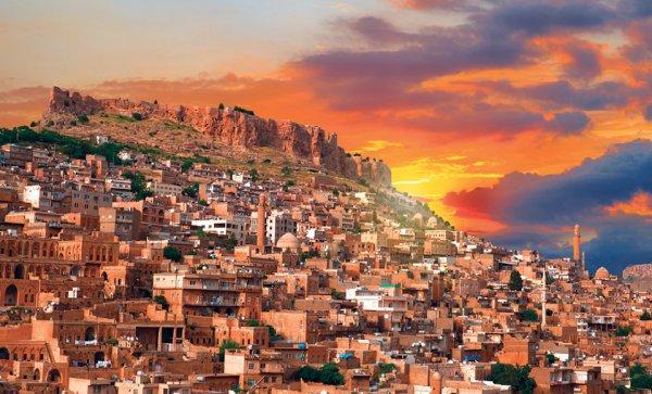Midyat,Mardin