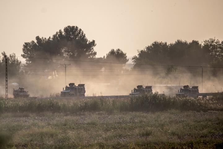 กองทัพตุรกี