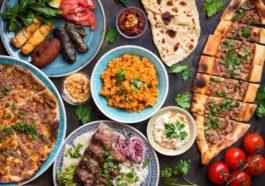 เทศกาลอาหารตุรกี