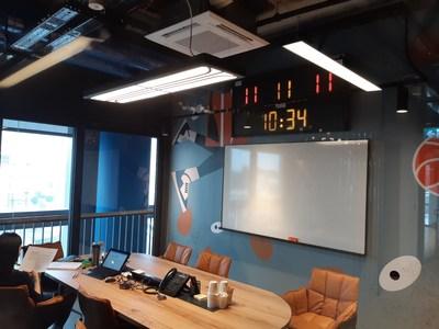 QNB Group ประกาศเปิดศูนย์นวัตรกรรมระดับโลกในตุรกี